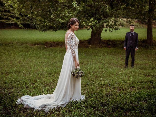 Il matrimonio di Ivan e Licia a Carolei, Cosenza 20