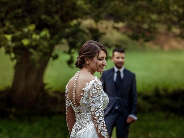 Il matrimonio di Ivan e Licia a Carolei, Cosenza 21