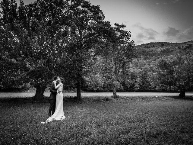 Il matrimonio di Ivan e Licia a Carolei, Cosenza 23
