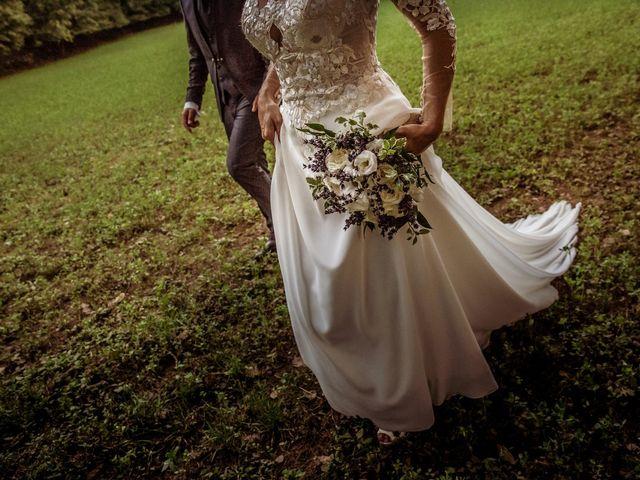 Il matrimonio di Ivan e Licia a Carolei, Cosenza 25