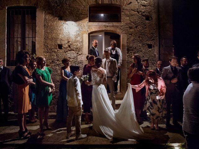 Il matrimonio di Ivan e Licia a Carolei, Cosenza 27