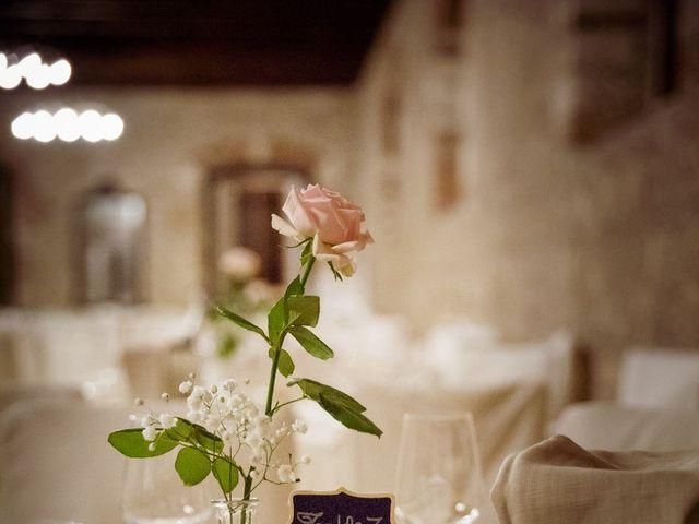 Il matrimonio di Ivan e Licia a Carolei, Cosenza 29