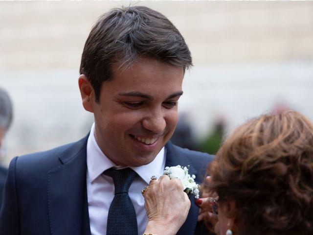 Il matrimonio di Francesco e Marida a Palermo, Palermo 6