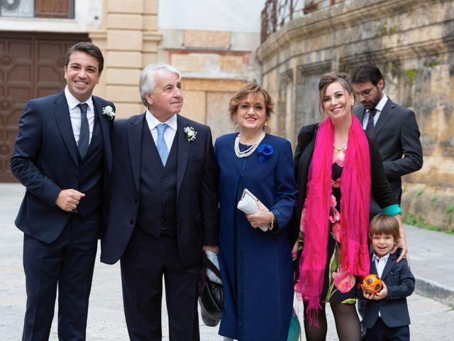 Il matrimonio di Francesco e Marida a Palermo, Palermo 7