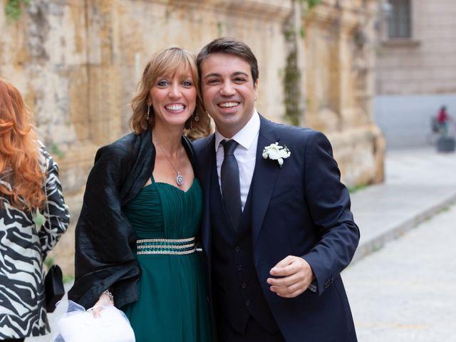 Il matrimonio di Francesco e Marida a Palermo, Palermo 9