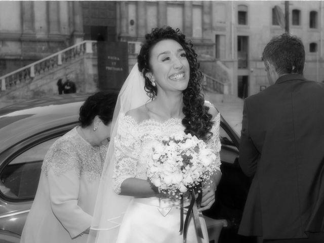 Il matrimonio di Francesco e Marida a Palermo, Palermo 10