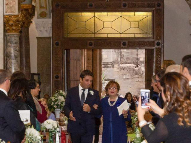 Il matrimonio di Francesco e Marida a Palermo, Palermo 14