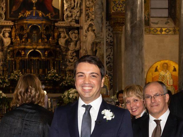 Il matrimonio di Francesco e Marida a Palermo, Palermo 16
