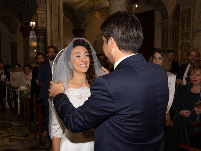 Il matrimonio di Francesco e Marida a Palermo, Palermo 17