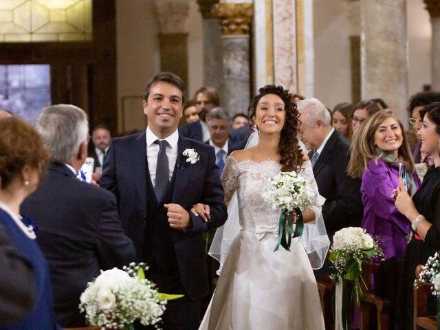 Il matrimonio di Francesco e Marida a Palermo, Palermo 18