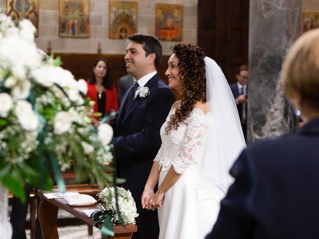 Il matrimonio di Francesco e Marida a Palermo, Palermo 19