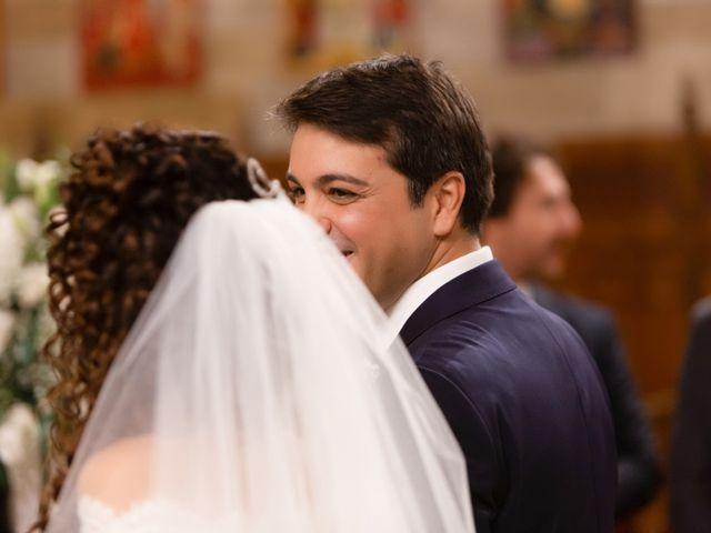 Il matrimonio di Francesco e Marida a Palermo, Palermo 20