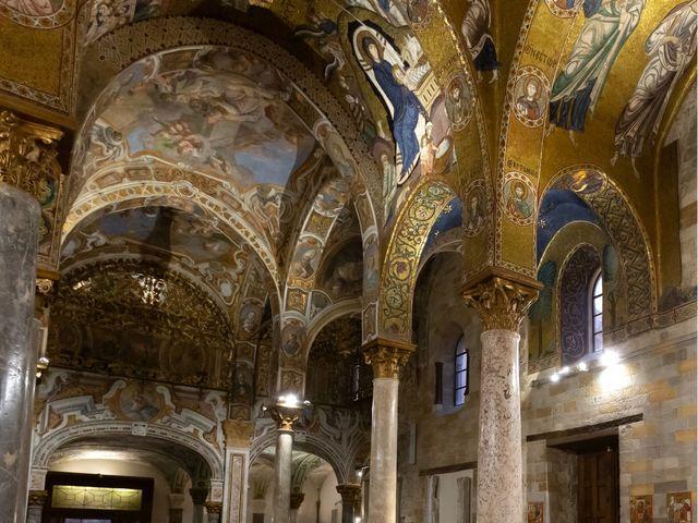 Il matrimonio di Francesco e Marida a Palermo, Palermo 22