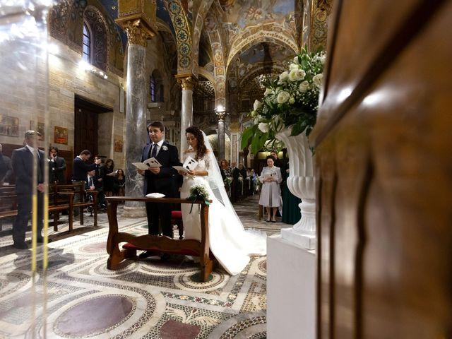 Il matrimonio di Francesco e Marida a Palermo, Palermo 23