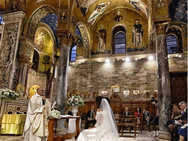 Il matrimonio di Francesco e Marida a Palermo, Palermo 27
