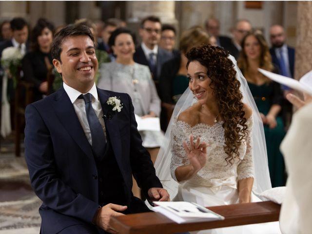 Il matrimonio di Francesco e Marida a Palermo, Palermo 29
