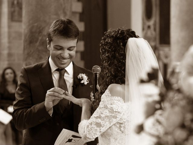 Il matrimonio di Francesco e Marida a Palermo, Palermo 30