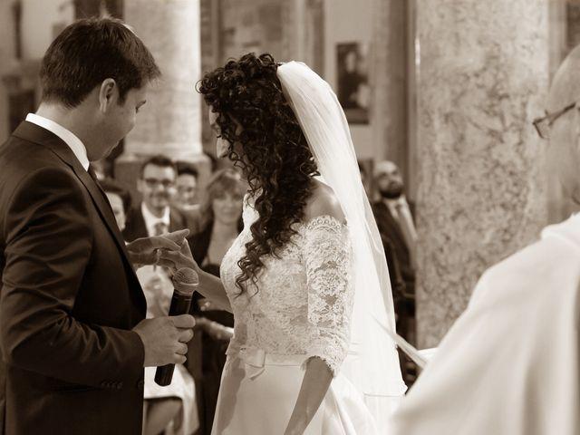 Il matrimonio di Francesco e Marida a Palermo, Palermo 31