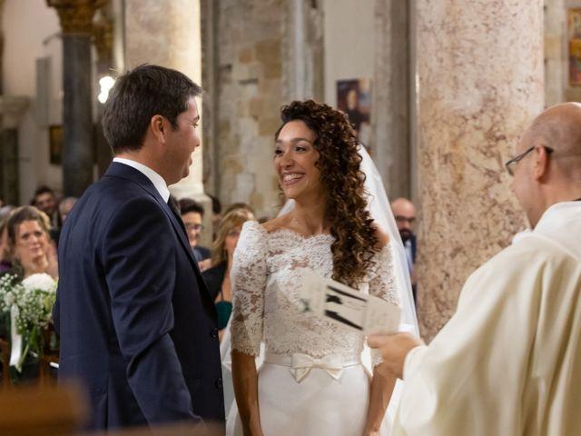 Il matrimonio di Francesco e Marida a Palermo, Palermo 32