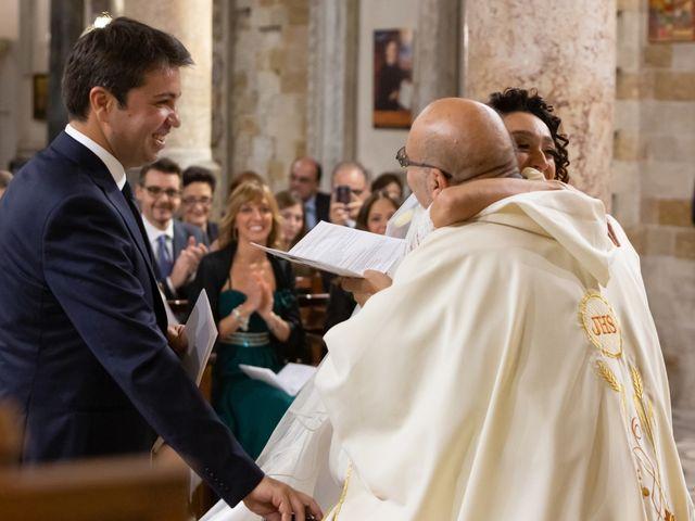 Il matrimonio di Francesco e Marida a Palermo, Palermo 33
