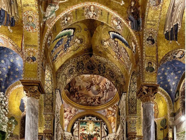 Il matrimonio di Francesco e Marida a Palermo, Palermo 34