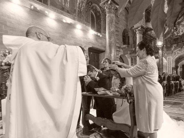 Il matrimonio di Francesco e Marida a Palermo, Palermo 35