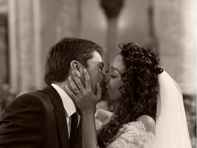 Il matrimonio di Francesco e Marida a Palermo, Palermo 37