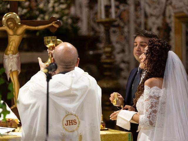 Il matrimonio di Francesco e Marida a Palermo, Palermo 38