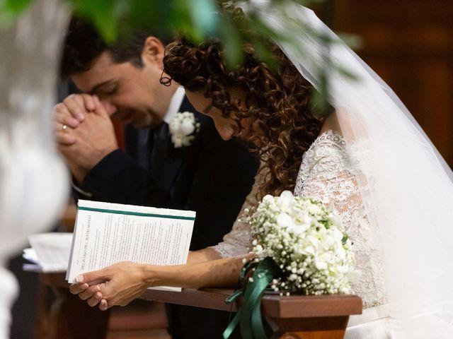 Il matrimonio di Francesco e Marida a Palermo, Palermo 39