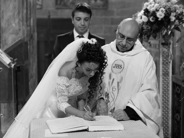 Il matrimonio di Francesco e Marida a Palermo, Palermo 41