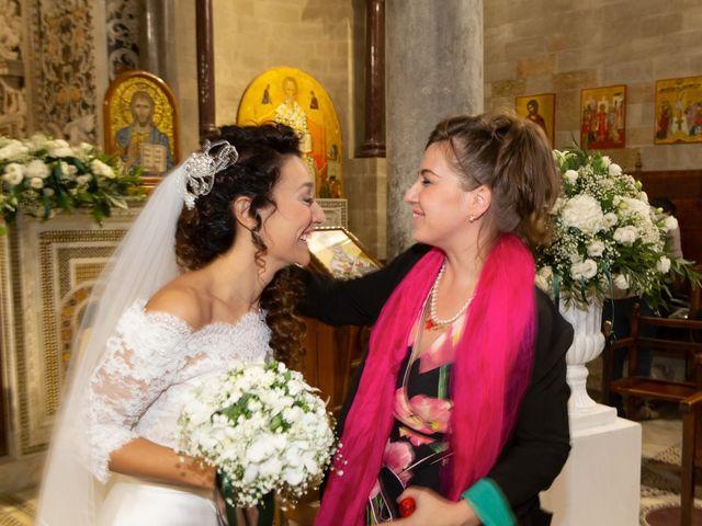 Il matrimonio di Francesco e Marida a Palermo, Palermo 45