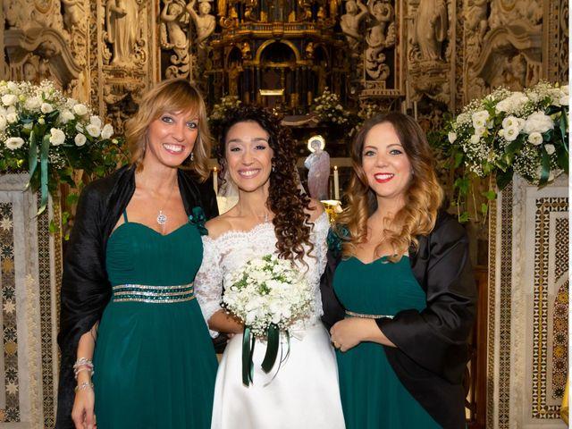 Il matrimonio di Francesco e Marida a Palermo, Palermo 46