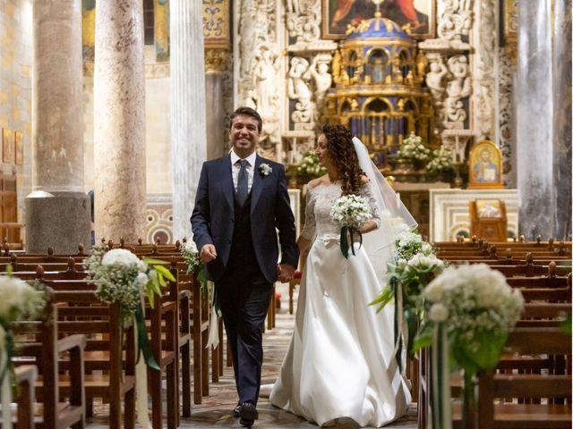 Il matrimonio di Francesco e Marida a Palermo, Palermo 47