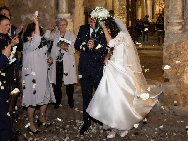 Il matrimonio di Francesco e Marida a Palermo, Palermo 49