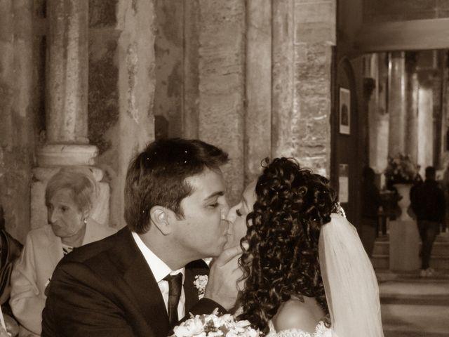 Il matrimonio di Francesco e Marida a Palermo, Palermo 50