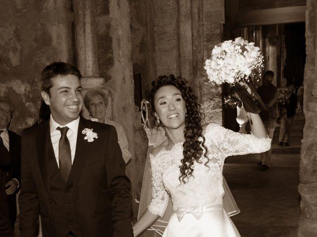 Il matrimonio di Francesco e Marida a Palermo, Palermo 51
