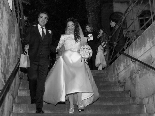 Il matrimonio di Francesco e Marida a Palermo, Palermo 52