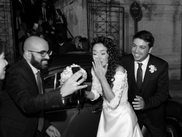 Il matrimonio di Francesco e Marida a Palermo, Palermo 54