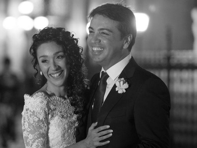 Il matrimonio di Francesco e Marida a Palermo, Palermo 55