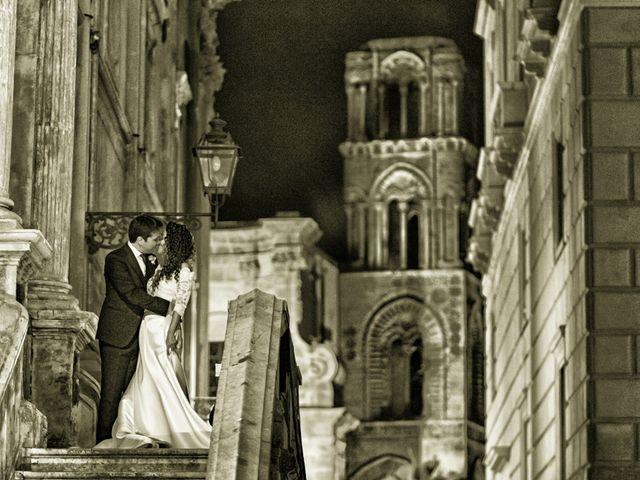 Il matrimonio di Francesco e Marida a Palermo, Palermo 56