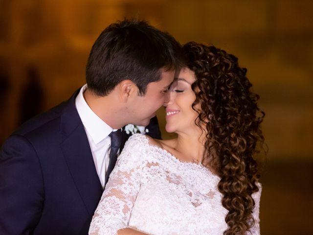 Il matrimonio di Francesco e Marida a Palermo, Palermo 58