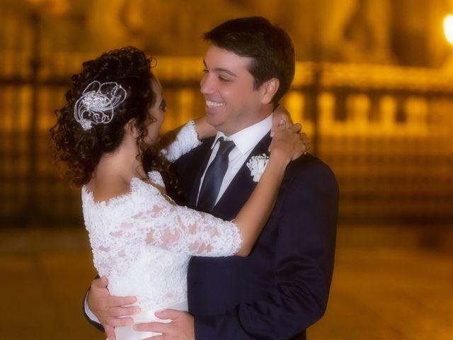 Il matrimonio di Francesco e Marida a Palermo, Palermo 60