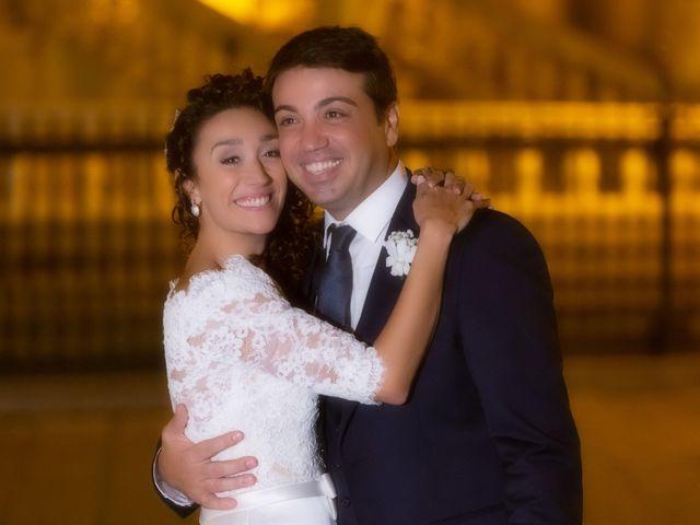Il matrimonio di Francesco e Marida a Palermo, Palermo 61