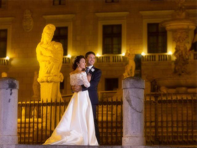 Il matrimonio di Francesco e Marida a Palermo, Palermo 63