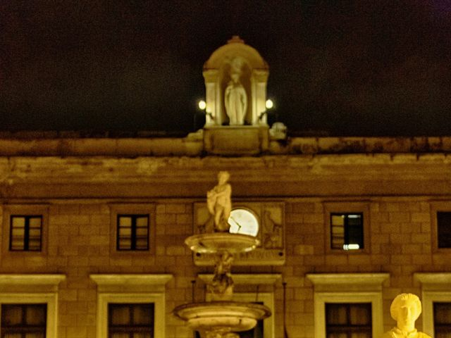 Il matrimonio di Francesco e Marida a Palermo, Palermo 66
