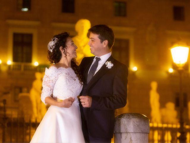 Il matrimonio di Francesco e Marida a Palermo, Palermo 67