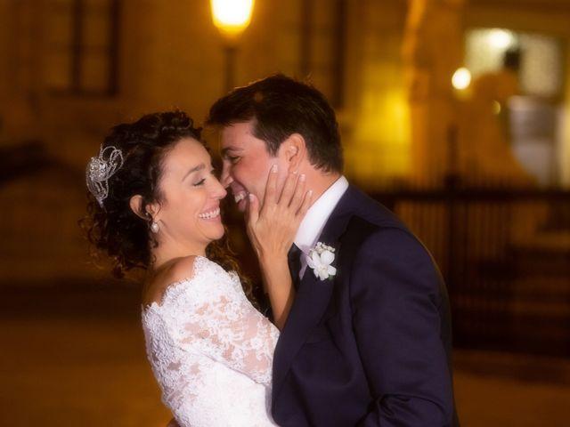 Il matrimonio di Francesco e Marida a Palermo, Palermo 68