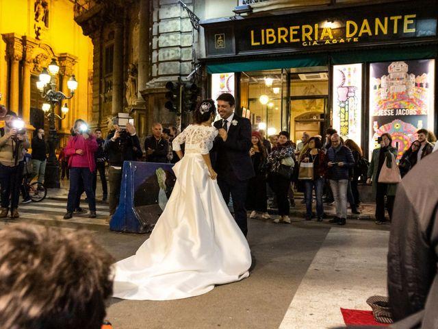 Il matrimonio di Francesco e Marida a Palermo, Palermo 70