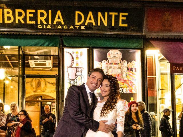 Il matrimonio di Francesco e Marida a Palermo, Palermo 71