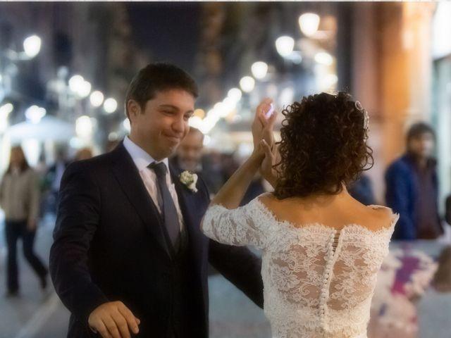 Il matrimonio di Francesco e Marida a Palermo, Palermo 73